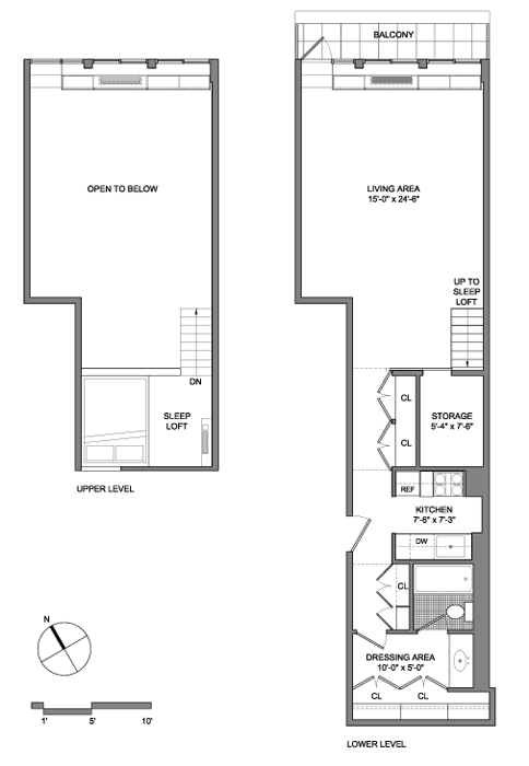 310 East 46th Street, Midtown East, NYC, $720,000, Web #: 469182