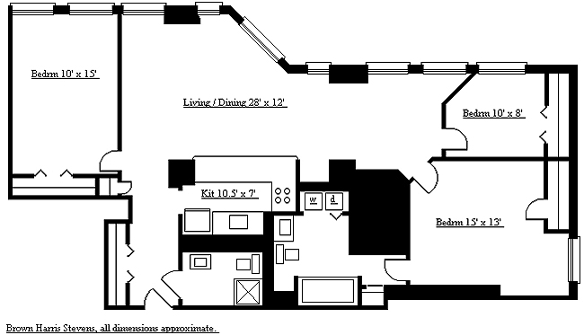 75 Livingston Street, Brooklyn, New York, $1,037,500, Web #: 722818