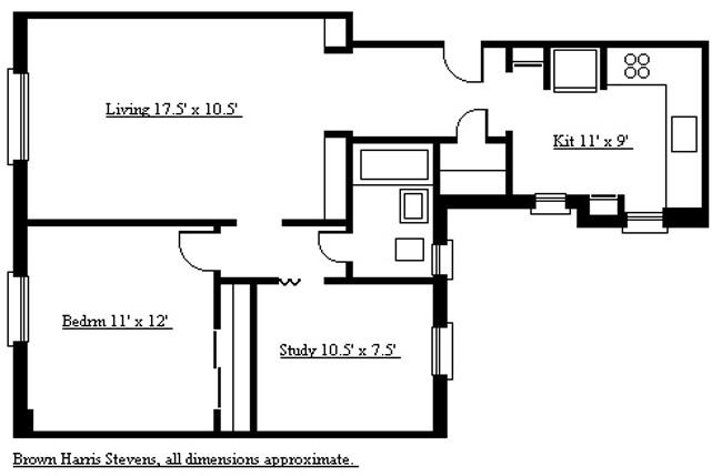 Columbia Heights, Brooklyn, New York, $725,000, Web #: 750593