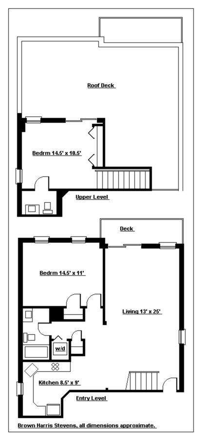 127 4th Place, Brooklyn, New York, $875,000, Web #: 8528482