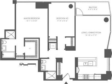 101 West 24th Street, Greenwich Village/Chelsea, NYC, $1,894,000, Web #: 1083389