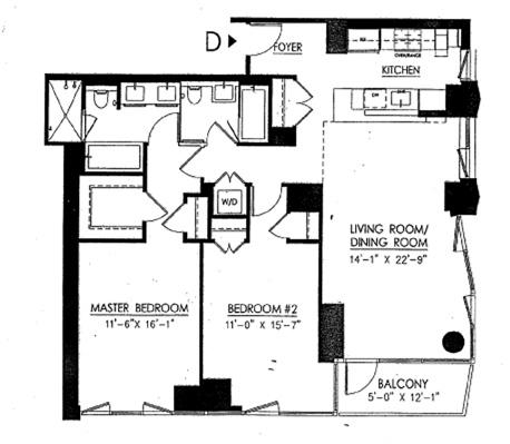 101 West 24th Street, Greenwich Village/Chelsea, NYC, $1,825,000, Web #: 1129671