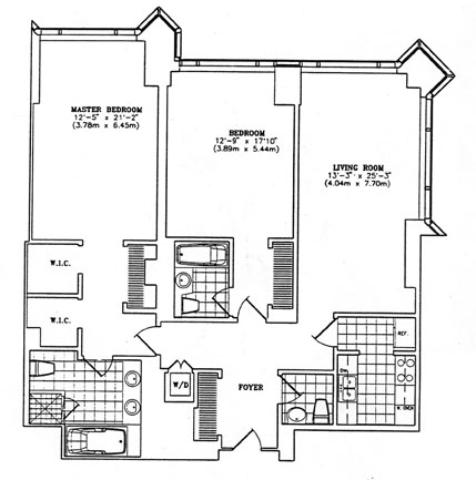 Central Park West, Upper West Side, NYC, $14,950, Web #: 11335034
