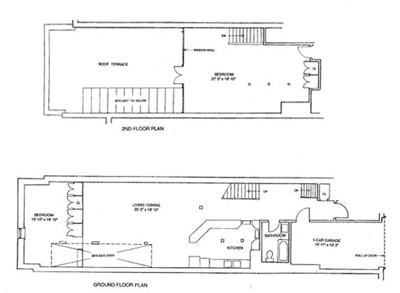 15 Downing Street, West Village, NYC, $3,600, Web #: 12197871