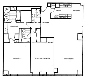 641 Fifth Avenue, Midtown East, NYC, $3,000,000, Web #: 1225494