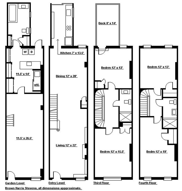 Warren Street, Brooklyn, New York, $2,699,000, Web #: 12593698