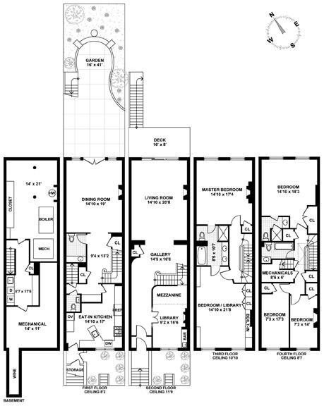 East 62nd Street, Upper East Side, NYC, $7,300,000, Web #: 12602081