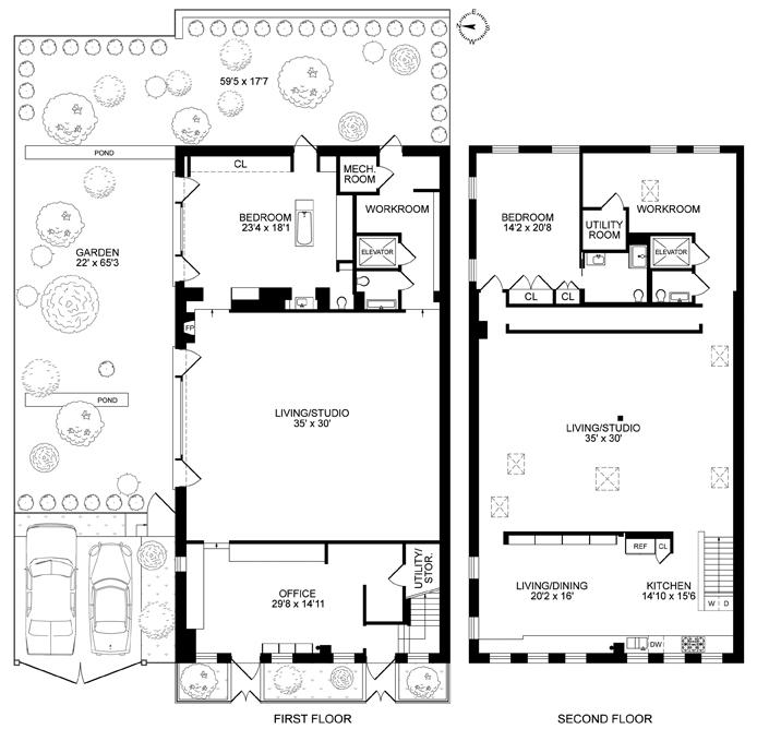 315 Vanderbilt Avenue, Brooklyn, New York, $7,200,000, Web #: 12656944