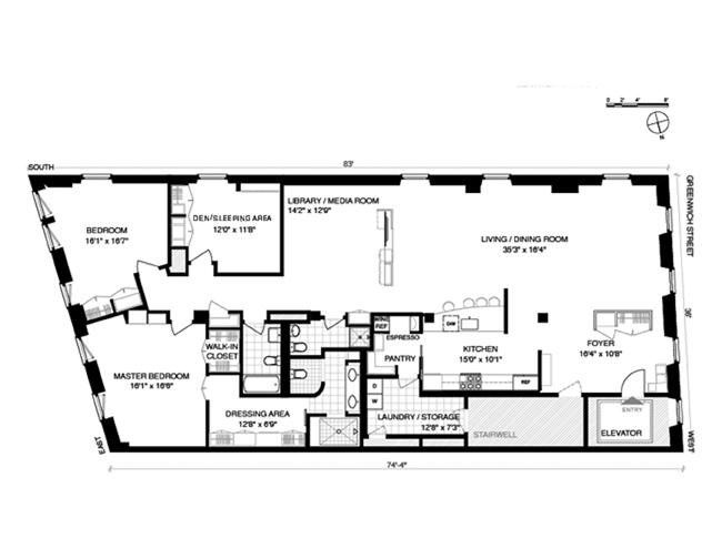 St Elevator Wiring Diagram