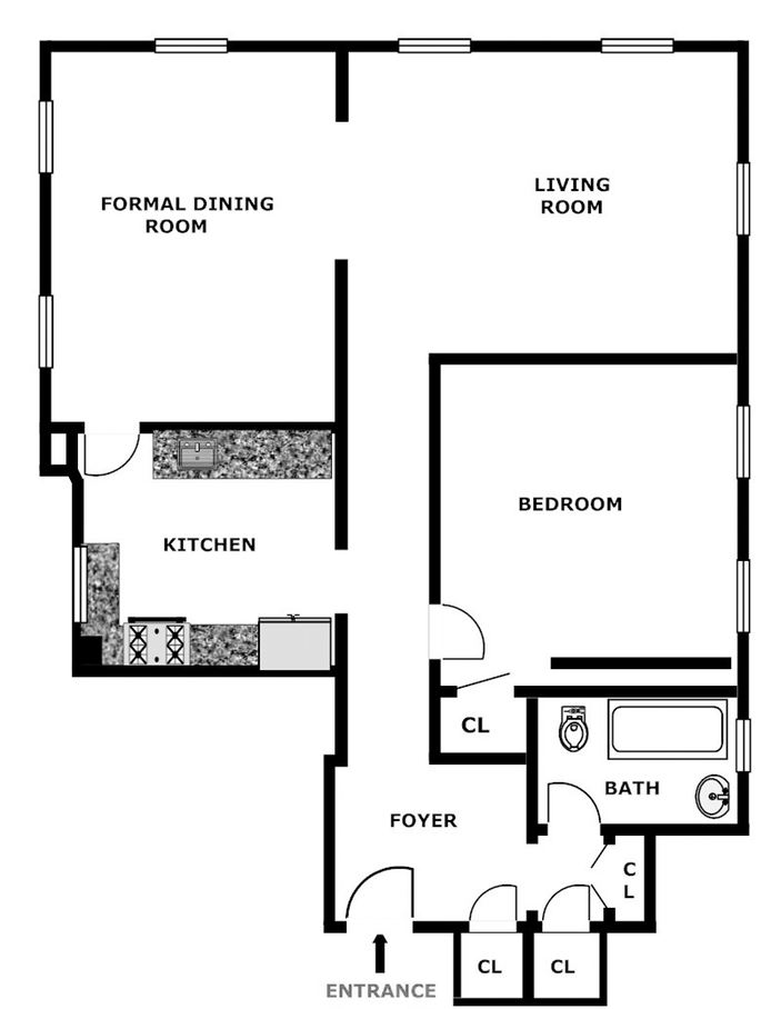 35 -31 78th Street, Queens, New York, $449,000, Web #: 14286303