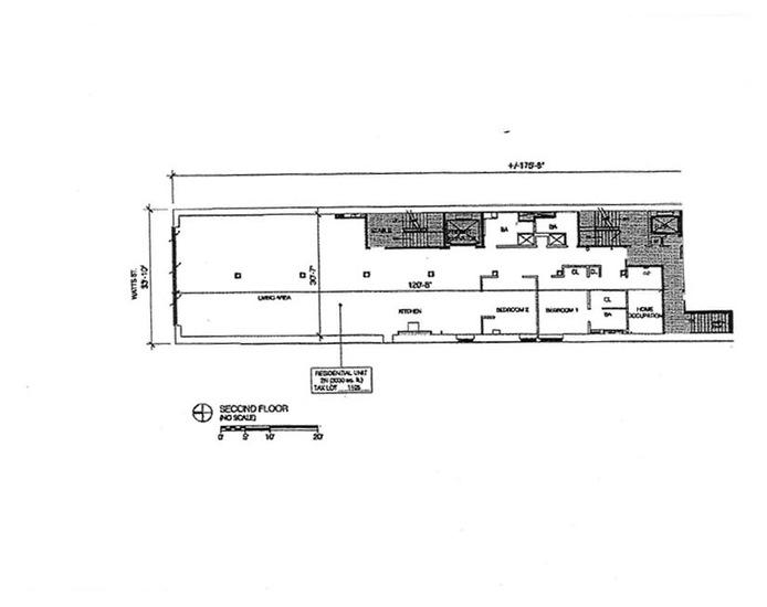 16 Desbrosses Street, Tribeca/SOHO/Chinatown, NYC, $3,300,000, Web #: 14286682