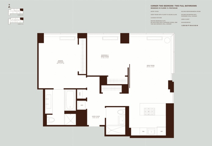 450 West 17th Street, Greenwich Village/Chelsea, NYC, $2,450,000, Web #: 14799864