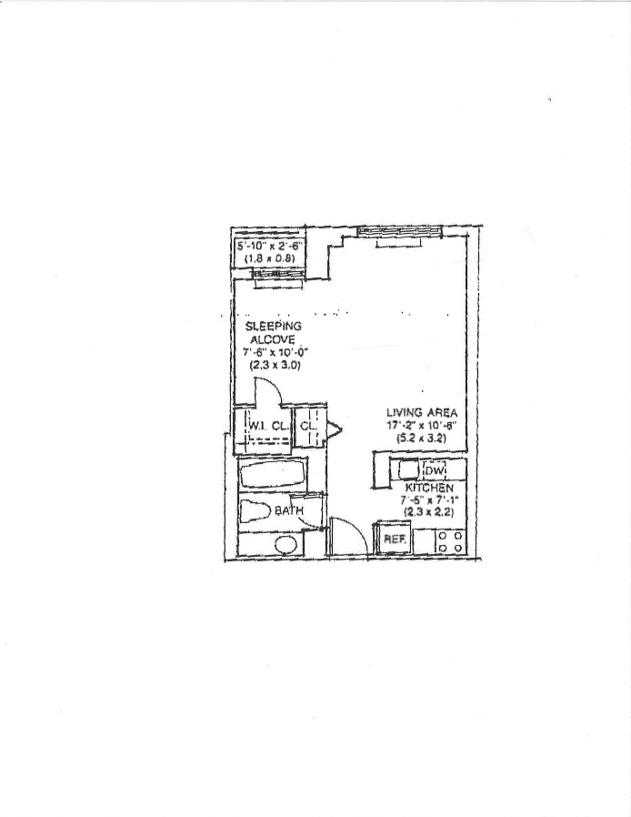 145 East 48th Street, Midtown East, NYC, $2,700, Web #: 14934981