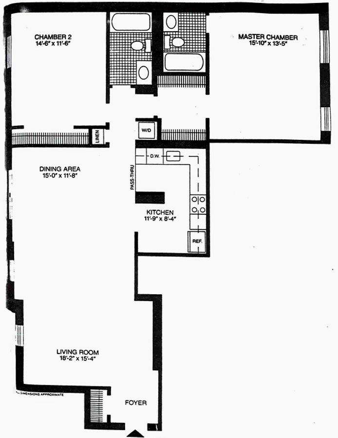 315 St Johns Place, Brooklyn, New York, $1,250,000, Web #: 15160489