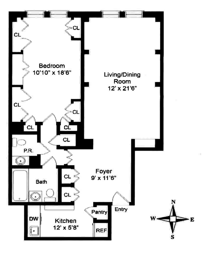 575 Park Avenue, Upper East Side, NYC, $600,000, Web #: 15379387