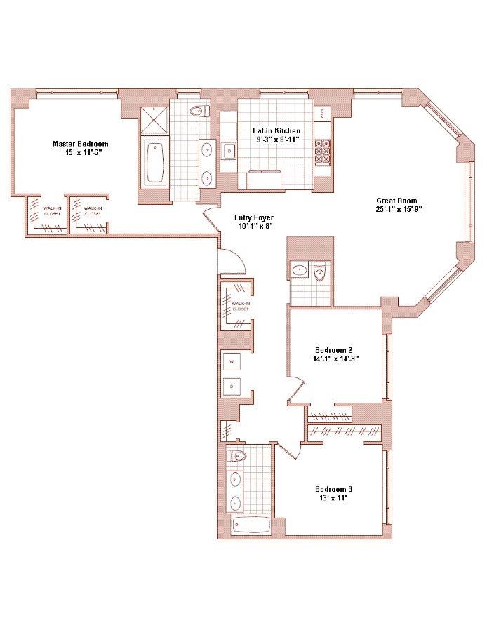 205 West 76th Street, Upper West Side, NYC, $5,600,000, Web #: 16080132