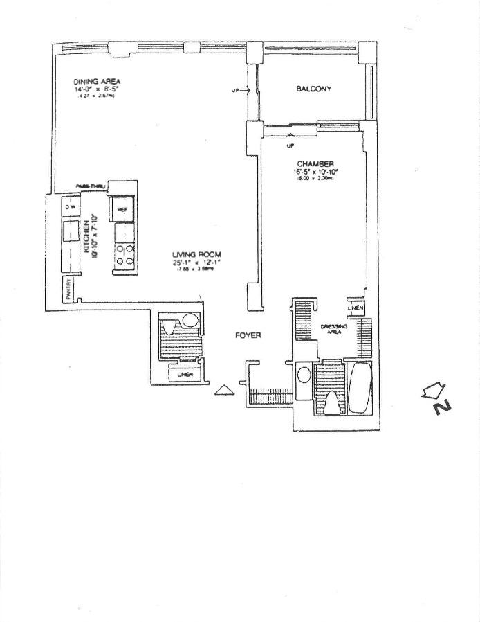 124 East 79th Street, Upper East Side, NYC, $1,350,000, Web #: 16260331