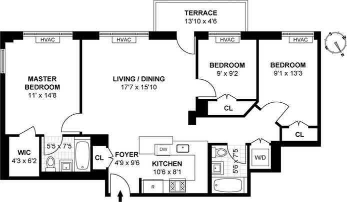162 16th Street, Brooklyn, New York, $1,335,000, Web #: 16390313