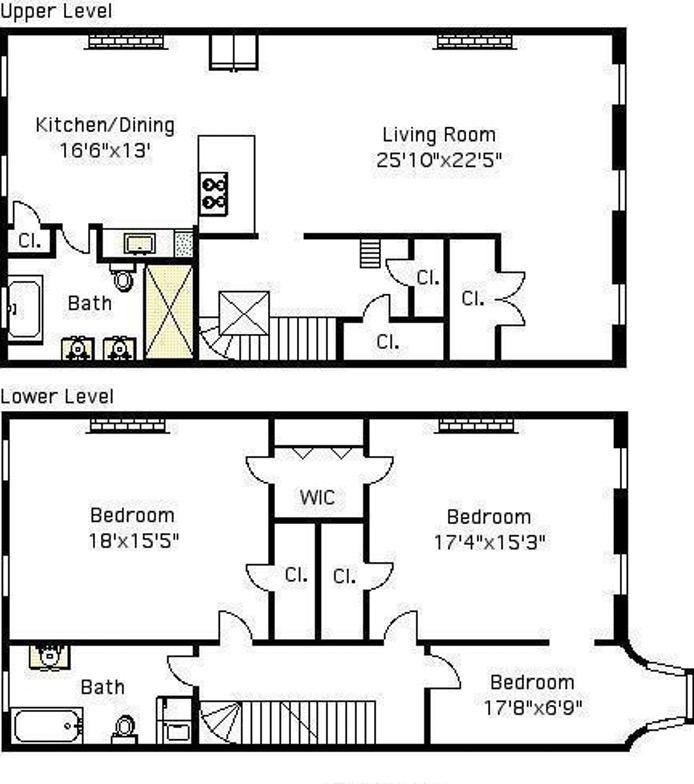 324 State Street 2, Brooklyn, New York, $7,500, Web #: 16518337