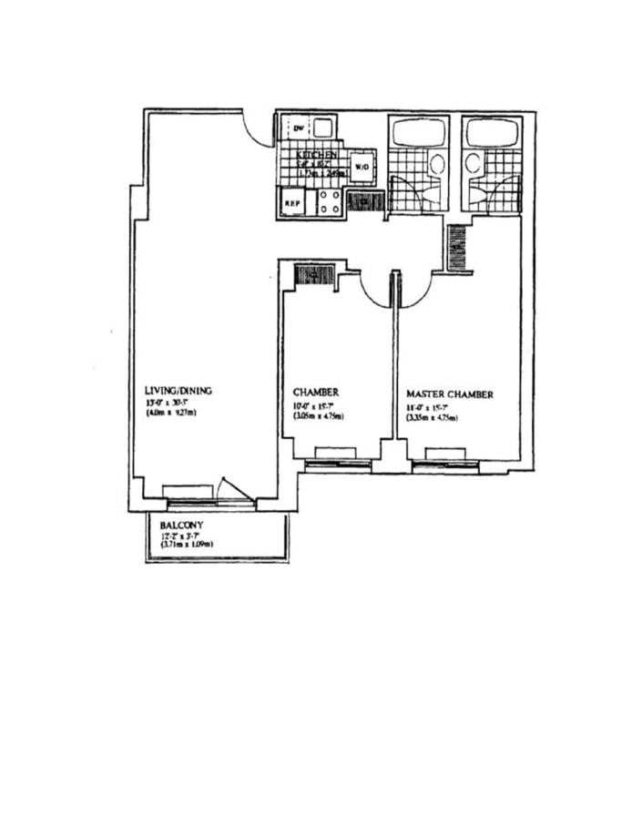 170 East 87th Street, Upper East Side, NYC, $6,650, Web #: 17101989
