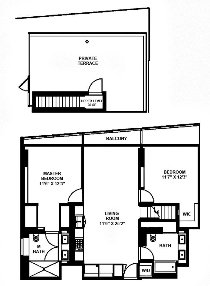 580 Carroll Street 5D, Brooklyn, New York, $1,625,000, Web #: 17398233