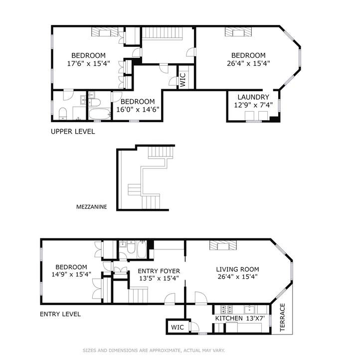 138 Columbia Heights 2, Brooklyn Heights, New York, $4,500,000, Web #: 17700387