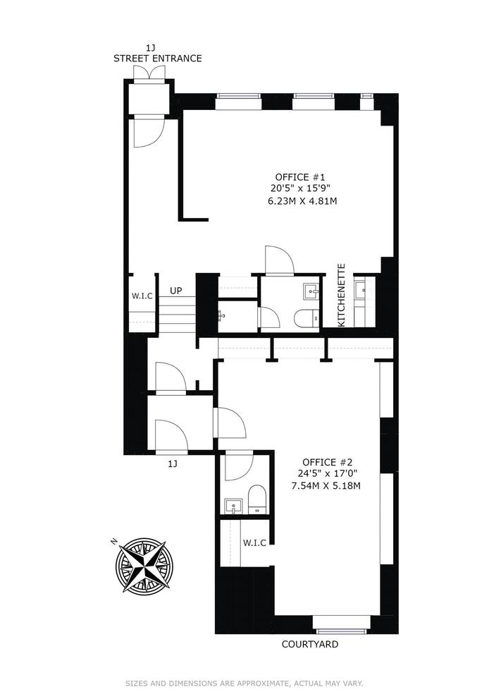 390 West End Avenue 1J, Upper West Side, NYC, $1,990,000, Web #: 17853112