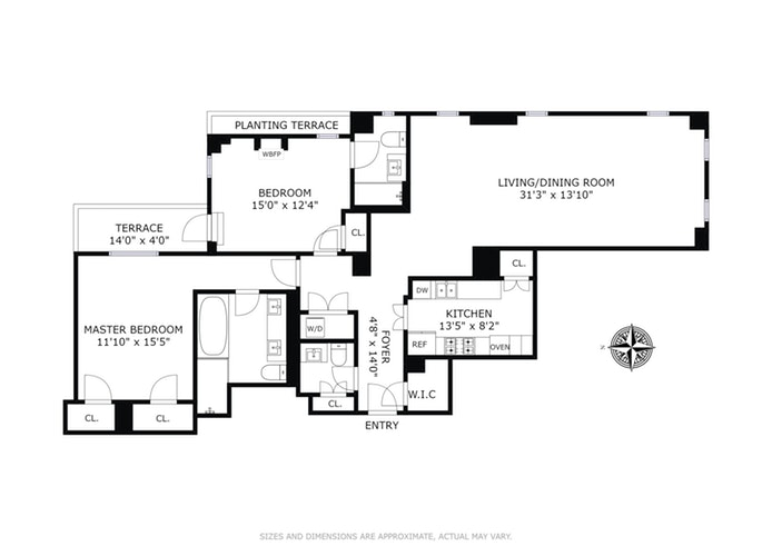 737 Park Avenue 10F, Upper East Side, NYC, $5,450,000, Web #: 17937035