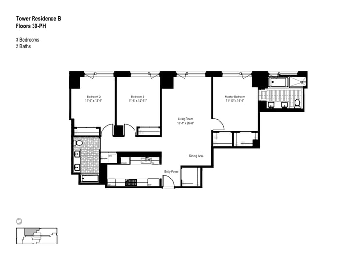 205 East 92nd Street 36B, Upper East Side, NYC, $11,995, Web #: 17941688