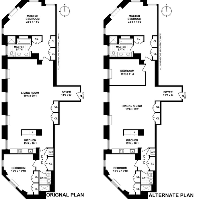 15 Broad Street 3710, Financial District, NYC, $2,750,000, Web #: 18393024