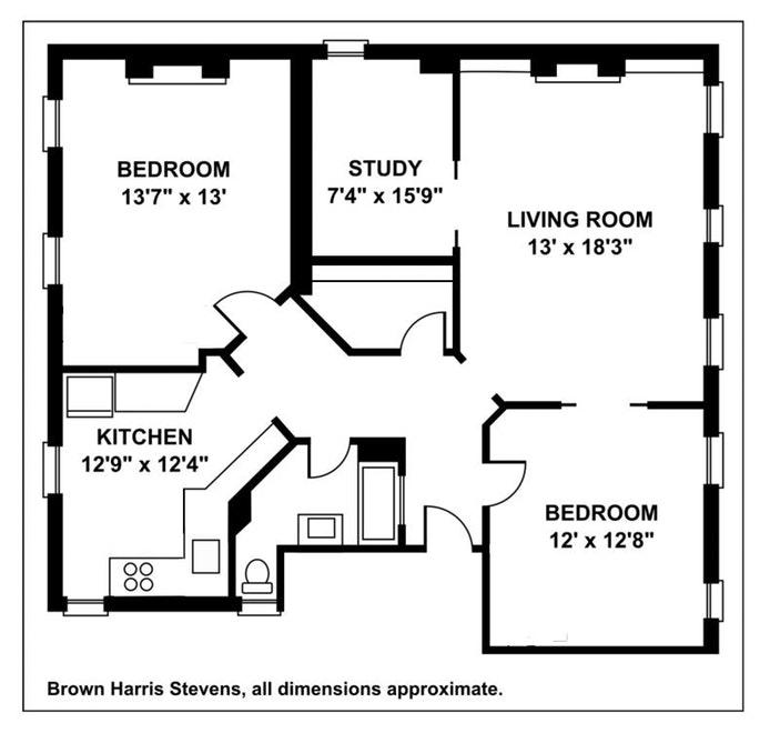 126 Greene Avenue, Brooklyn, New York, $1,325,000, Web #: 18467084