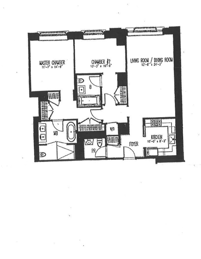 132 East 65th Street 3B, Upper East Side, NYC, $9,750, Web #: 18659725