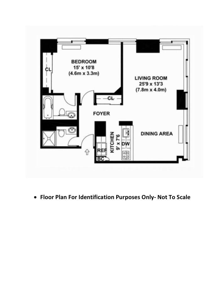 300 East 85th Street 306, Upper East Side, NYC, $799,500, Web #: 18945920