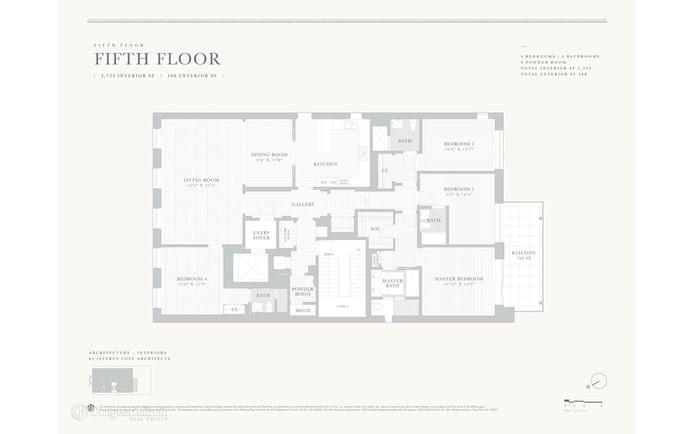 320 East 82nd Street 5thfloor, Upper East Side, NYC, $5,400,000, Web #: 18960573