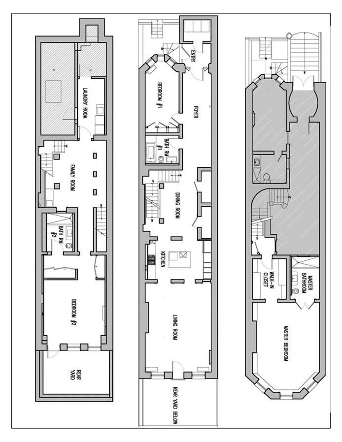148 Columbia Heights 1, Brooklyn Heights, New York, $16,000, Web #: 18992408