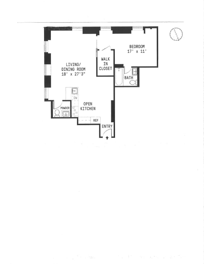 140 East 63rd Street 4Mn, Upper East Side, NYC, $5,000, Web #: 19463523