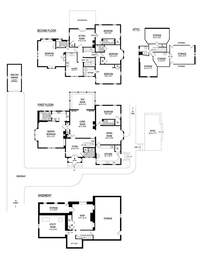 5501 Palisade Avenue, Riverdale, New York, $5,900,000, Web #: 19721518