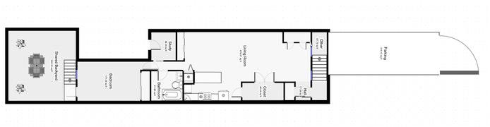 230 Gates Avenue B, Clinton Hill, New York, $2,800, Web #: 20246311