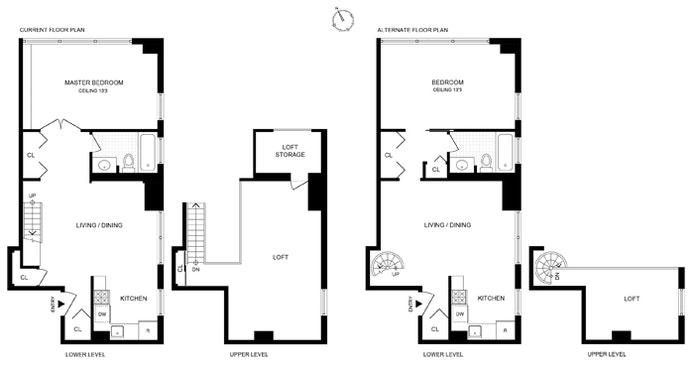 111 Fourth Avenue 10N, East Village, NYC, $1,059,000, Web #: 20252062