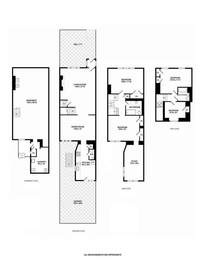 2111 Albemarle Terrace, Brooklyn, New York, $1,750,000, Web #: 20335622
