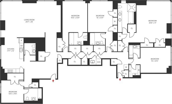 450 East 83rd Street 24B, Upper East Side, NYC, $25,000, Web #: 20381064