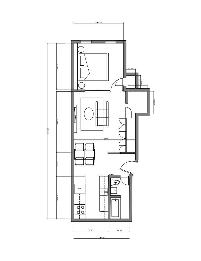 451 Clinton Avenue 5E, Clinton Hill, New York, $669,999, Web #: 20560970