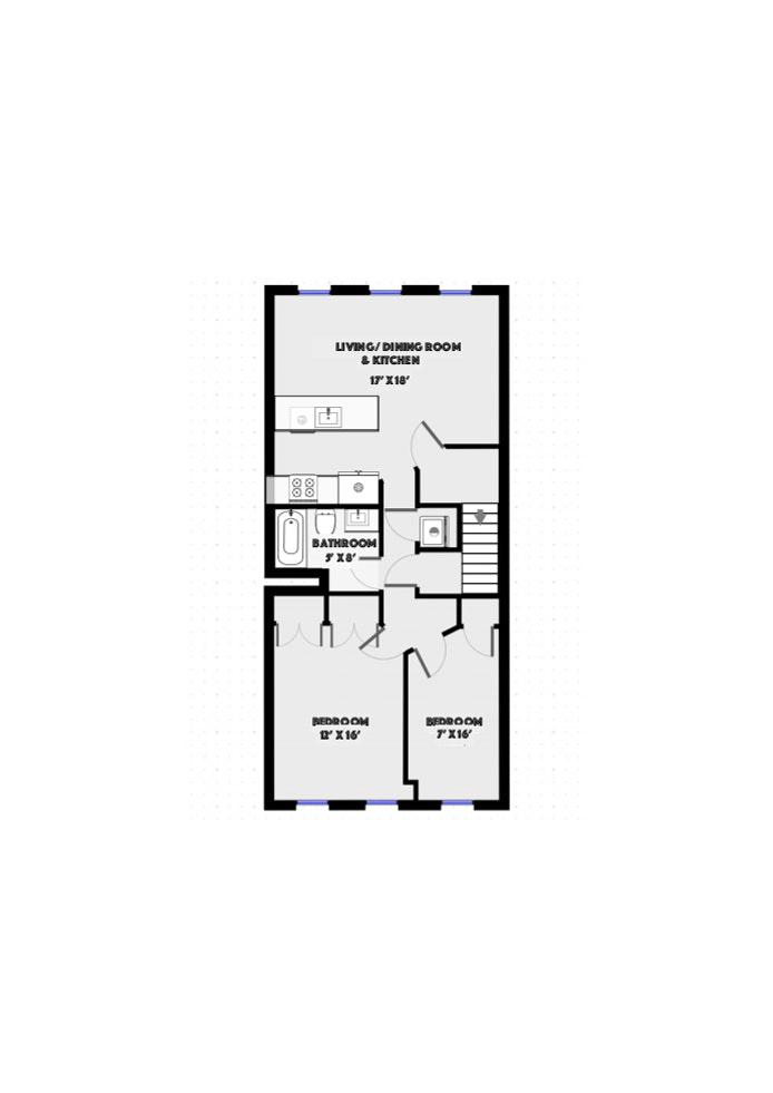 259 Carroll Street 3, Brooklyn, New York, $4,200, Web #: 20718324