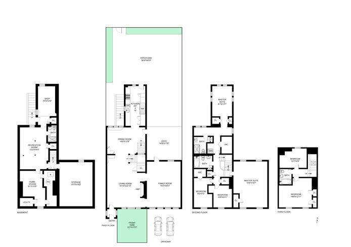 2123 Albemarle Terrace, Brooklyn, New York, $2,295,000, Web #: 20719785