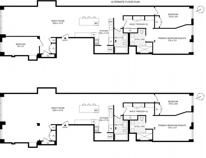 81 White Street 3E, Tribeca, NYC, $3,250,000, Web #: 20864536