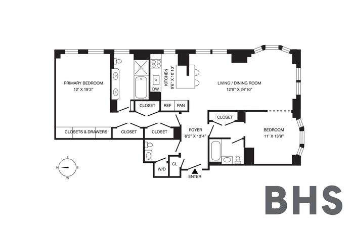 181 East 65th Street 16D, Upper East Side, NYC, $3,350,000, Web #: 21065560