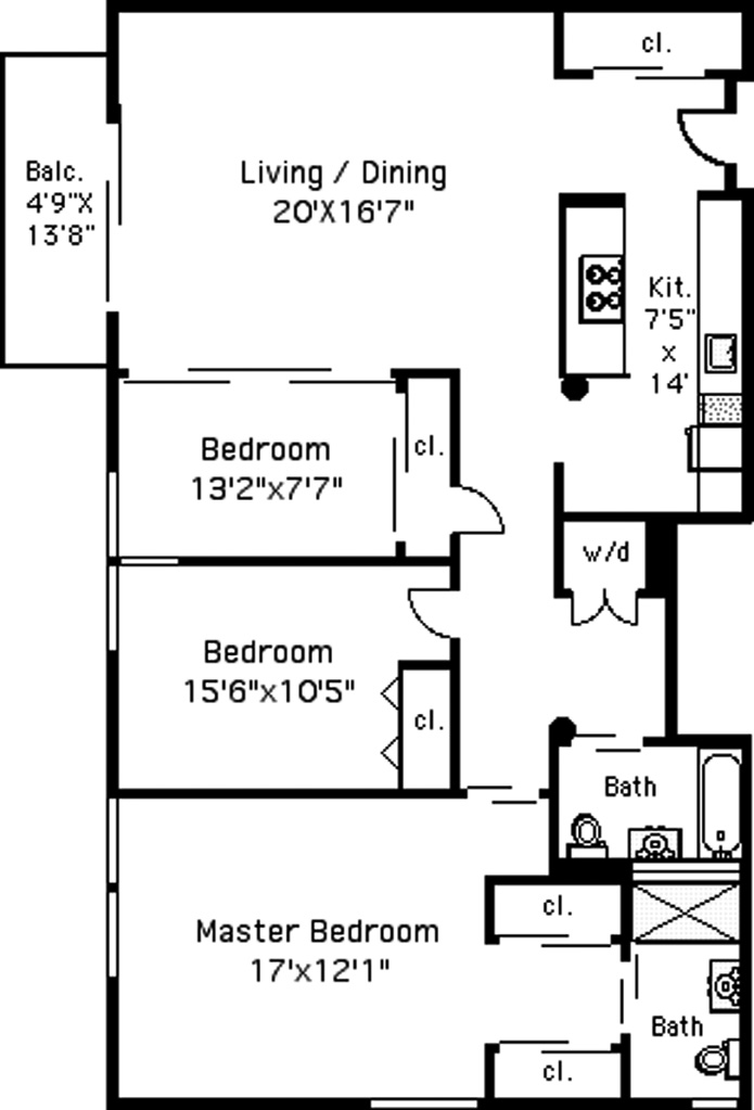 438 12th Street, Brooklyn, New York, $1,550,000, Web #: 3124732