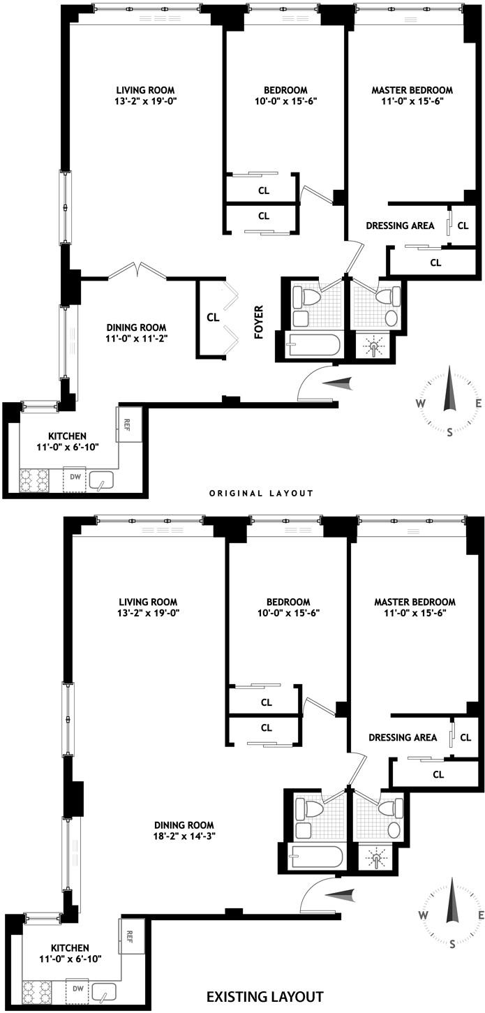 239 East 79th Street, Upper East Side, NYC, $985,000, Web #: 3276072