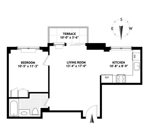 378 Baltic Street, Brooklyn, New York, $553,000, Web #: 3994640