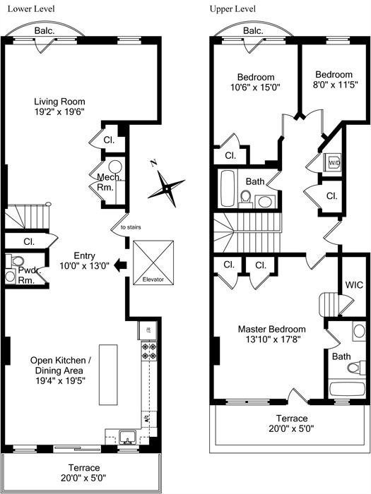 342 2nd Street, Brooklyn, New York, $1,240,000, Web #: 427603